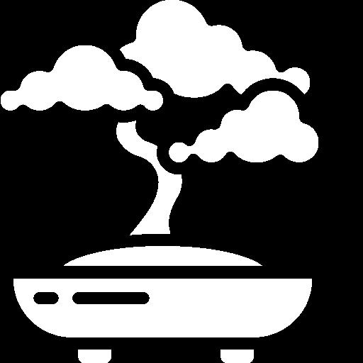 logo zahradnictví na Barvínkově